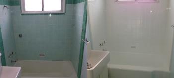 Porcelain Bathtub Repair Amp Tile Reglazing