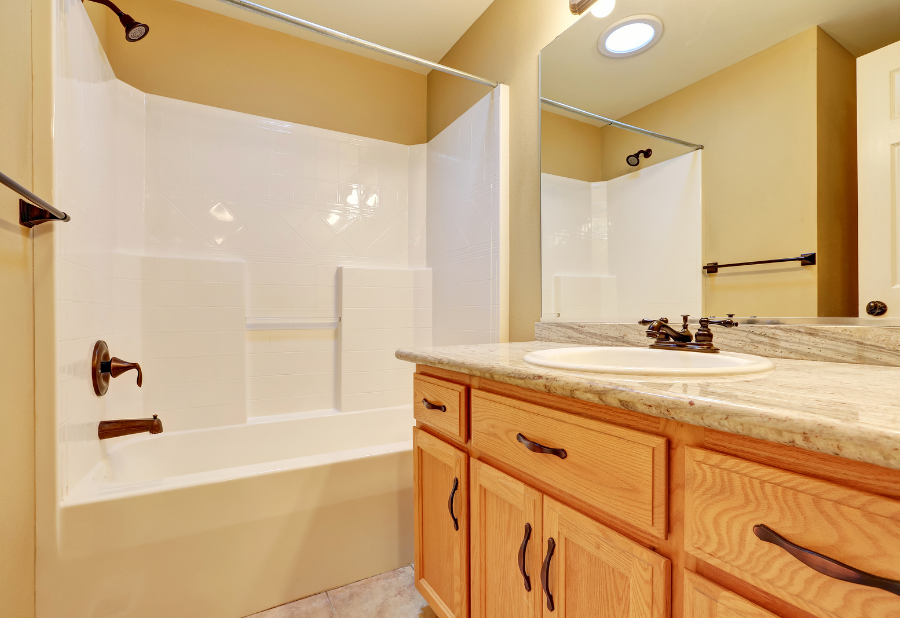 Offering Superior Quality Countertop And Bathtub Refinishing And Reglazing  Services.