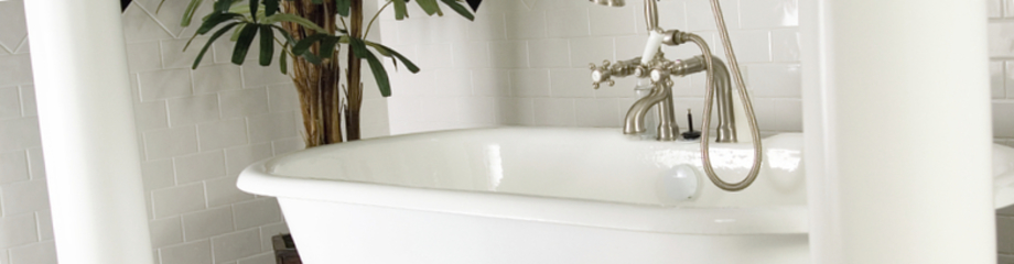 Bathtub & Countertop Refinishing